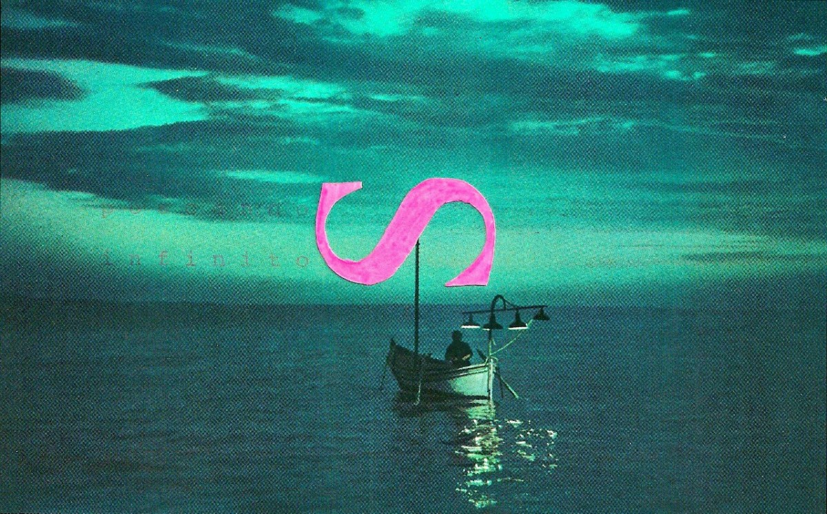 pescando infinitos